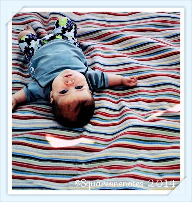 baby face no nap