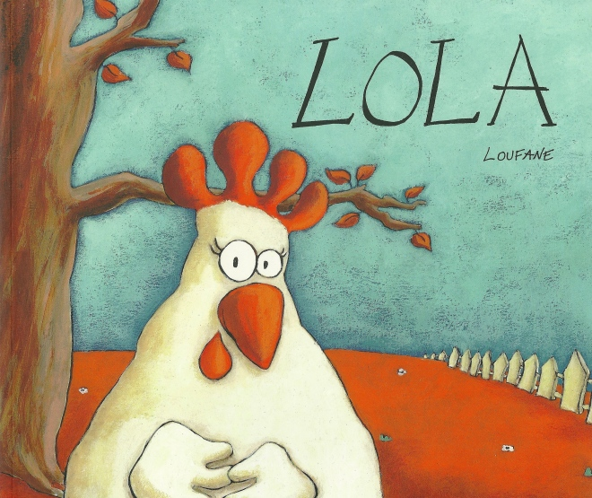 Lola Chicken