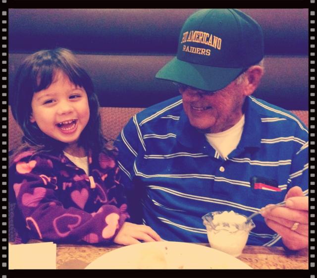 papa ice cream